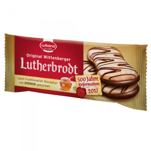 Lutherbrodt Riegel